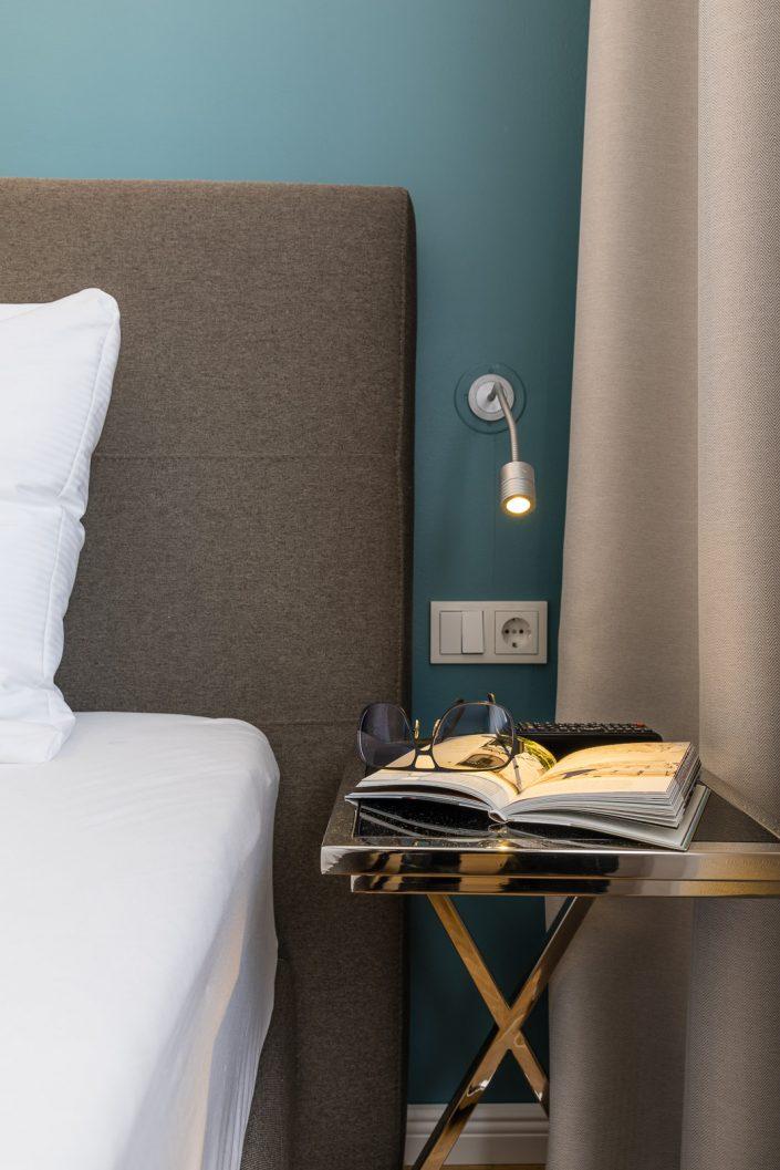 Hotelfotografie und Interieurfotografie von MANFRED SODIA photography