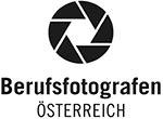 Logo der Berufsfotografen Österreich